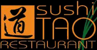 Sushi Tao Ristorante Logo
